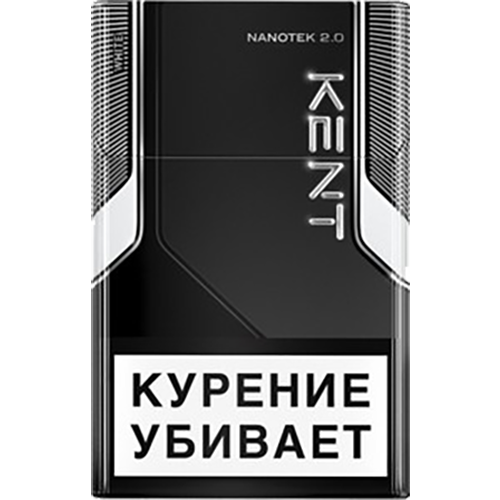 Сигарети Kent Nanotek Neo