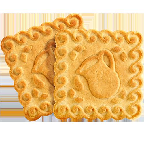 Печиво Конті Топльонкіно вагове