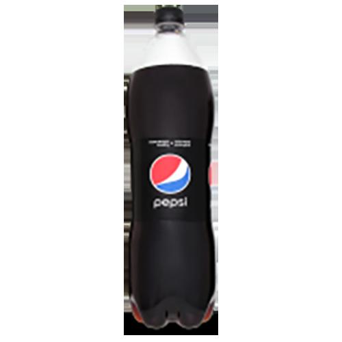 Напій Pepsi Black б/а, сильногазований 1л., пет