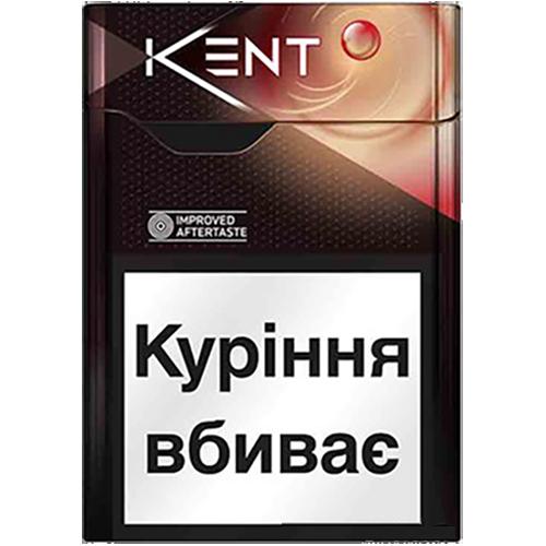 Сигарети Kent Feel Velvet