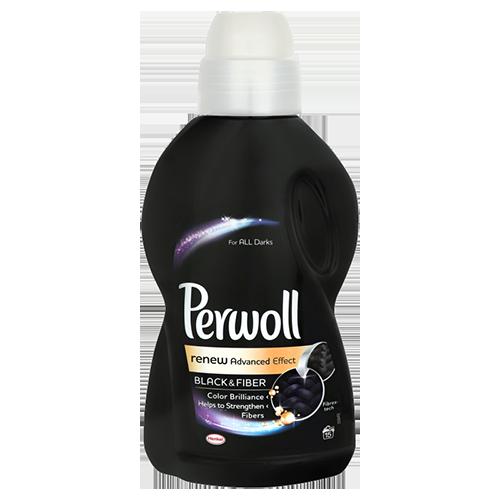 Гель для прання Perwoll для темних та чорних речей 900мл