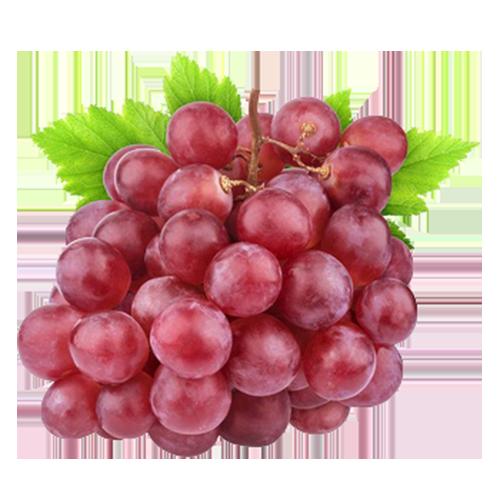 Виноград Ред Глоб рожевий ваговий