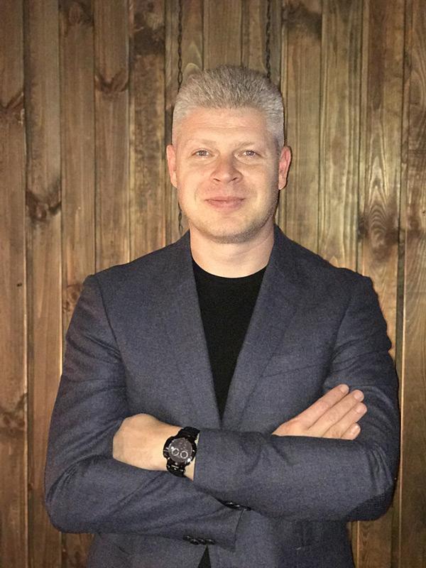 Заступником Генерального директора з комерційних питань ТОВ «ЕКО» став Денис Погорєлов